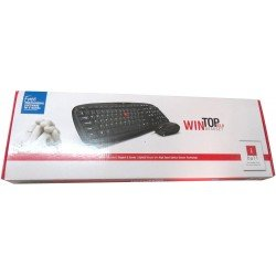iBall Wintop V3 Keyboard and Mouse Combo (Black)
