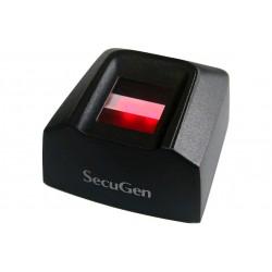 SecuGen HU20 Hamster Pro 20 Fingerprint Scanner