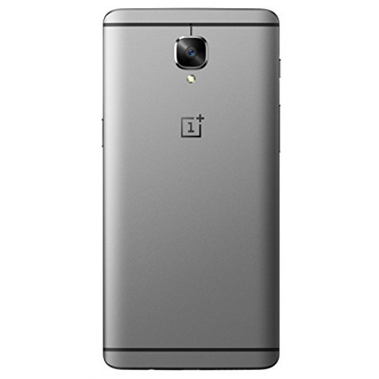 OnePlus 3 (Graphite, 64 GB)