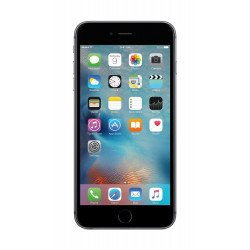 Apple iPhone 6 Plus space gray (64GB)(Refurbished)