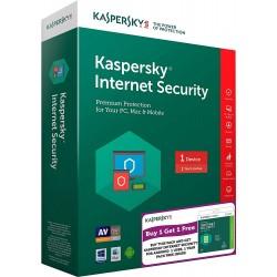 Combo Pack - Kaspersky Antivirus