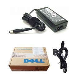 Dell Power Cord & Laptop Adapter Charger 65w 19.5V 3.34A Latitude D400 D410 D420 D430 D500 D510