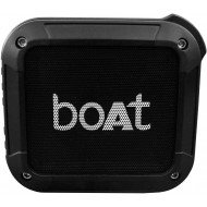 boAt Stone 200 Portable Bluetooth Speakers (Black)  without box