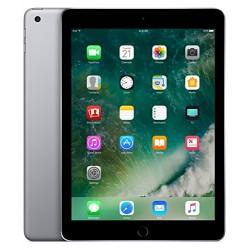 Apple iPad(5th Gen) Tablet (9.7 inch, 128GB, Wi-Fi), Space Grey