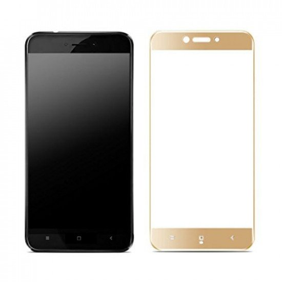 Redmi 4 Tempered Glass
