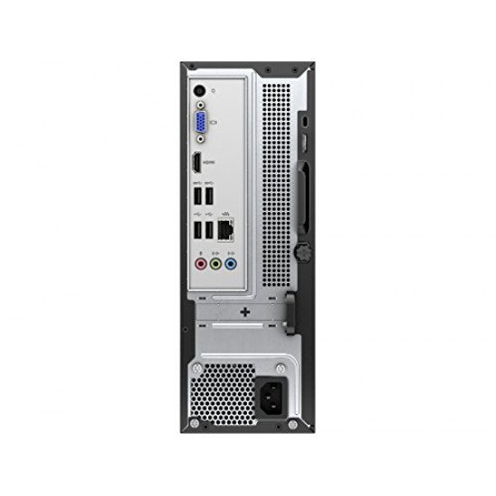 HP 260-A061il Desktop (Celeron J3060/4GB/1TB/DOS/Integrated Graphics)