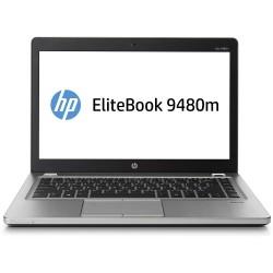 HP EliteBook Folio 9480M (320 GB, i5, 4th Generation, 8 GB) Refurbished