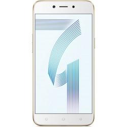 OPPO A71 (Gold, 16 GB, 3 GB RAM) Refurbished