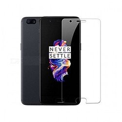 One Plus 5 Tempered Glass