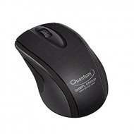 Quantum Wired Optical Mouse