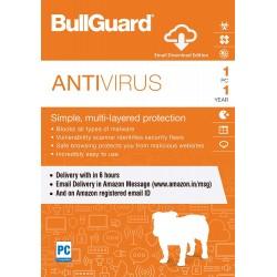 BullGuard Antivirus Latest Version