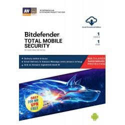 BitDefender Total Security