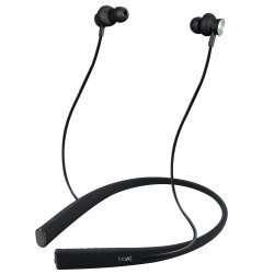 boAt Rockerz 275 Sports Bluetooth Wireless Earphone with Stereo Sound and Hands Free Mic (Active Black)