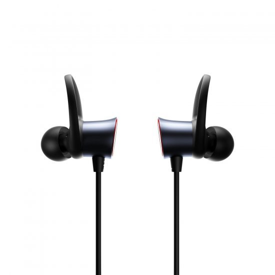 OnePlus Bullets Wireless (Black) Unboxed