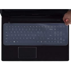 Keyboard Protector Skin for 15.6-inch Laptop