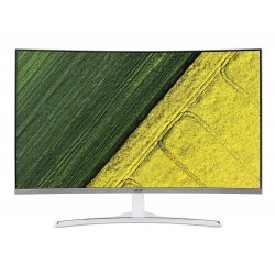 Acer 31.5-inch (80.01 cm) Curved Full HD LED Backlit Computer Monitor with Stereo Speakers