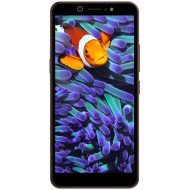 itel A44 Pro Full Screen Smartphone 16GB 2 GB RAM (City Blue)