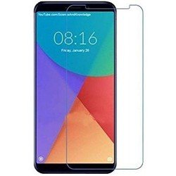 Mi A2 Tempered Glass - Buy Here 9H Hardness Redmi A2 Screen Protector, Full Edge to Edge, Anti Scratch & Dust Proof