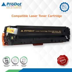 ProDot(Gold Series) PLR - 100 Laser Toner Cartridge Replaces Ricoh SP-100 (Colour:Black)