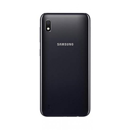 Samsung Galaxy A10 (Black, 2 GB RAM, 32 GB) Open Box