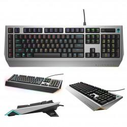 Alienware Pro Gaming Mechanical Keyboard AW768 AW168
