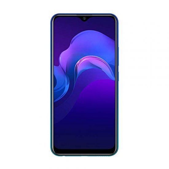 Vivo Y12 Aqua Blue (4GB + 32GB) Refurblished