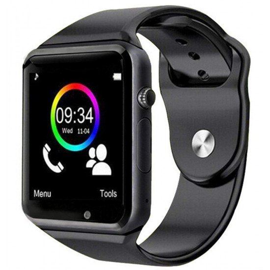 Redmi Note 7 Compatible A1 Bluetooth 4G Touch Screen Smart Watch