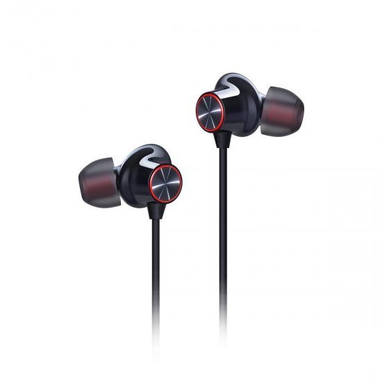 OnePlus Bullets Wireless 2 (Black) Unboxed