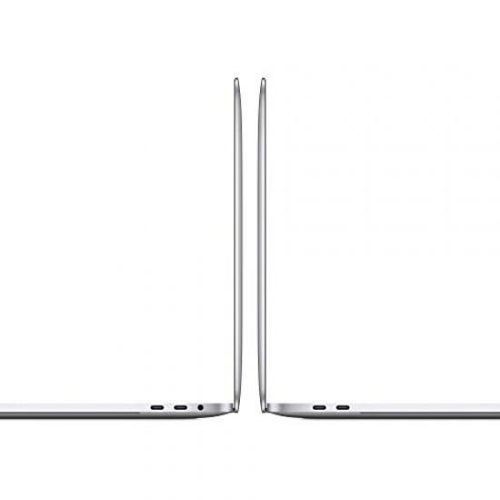 Apple MacBook air(13-inch, 8GB RAM, 128GB Storage, 2.4GHz IntelCorei7) - Silver refurbished