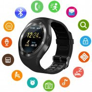 Y1 Bluetooth 4g Smart Watch Compatible with All Android Mobile Phones