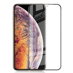 Airtree iPhone Xs Max Edge to Edge 11D Tempered Glass Screen Protector