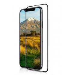 Airtree Apple iPhone 11 Pro 11D/6D Tempered Glass, Full Edge-to-Edge