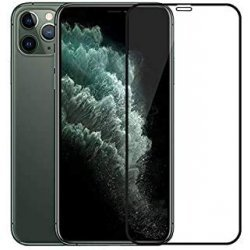 Airtree Apple iPhone 11 Pro Max Edge-to-Edge 9H Hardness 11D Tempered Glass