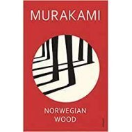 Norwegian Wood (Reissue with new cover) Paperback 2019