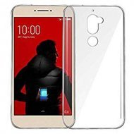 Coolpad Cool Play 6 Transparent Back Case -