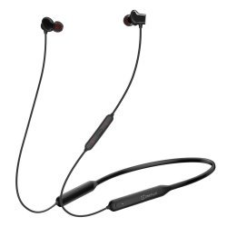 One Plus Bullets Wireless Z in-Ear Bluetooth Earphones with Mic (Black)-