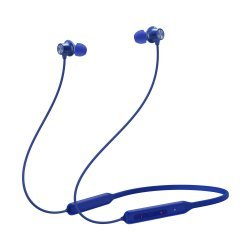 One Plus Bullets Wireless Z Bass Edition (Blue)-