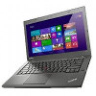 Lenovo Thinkpad T440 14.3-inch Laptop (4th Gen Core i5 4300U/8GB/256GB SSD/DOS/Integrated Graphics), Black