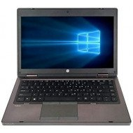 HP probook 6470b 320 GB, i5, 3rd Generation, 4 GB Refurbished