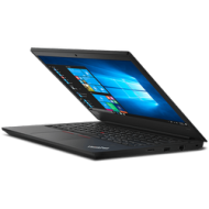 Lenovo Thinkpad L412 14-inch Laptop (1st Gen Core i5-520M/4GB/160GB/Windows 10 Home/Integrated Graphics), Black refurbished