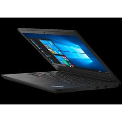 Lenovo Thinkpad L412 14-inch Laptop (1st Gen Core i5-520M/4GB/160GB/Windows 10 Home/Integrated Graphics), Black refurbished