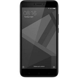 Redmi 4 (Black, 32 GB)   (3 GB RAM)