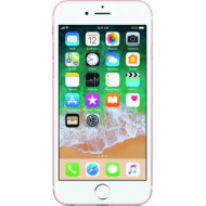 Apple iPhone 6s Plus (32GB-Rose Gold)-Refurbished