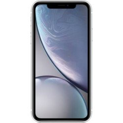 Apple iPhone XR (64GB) - White