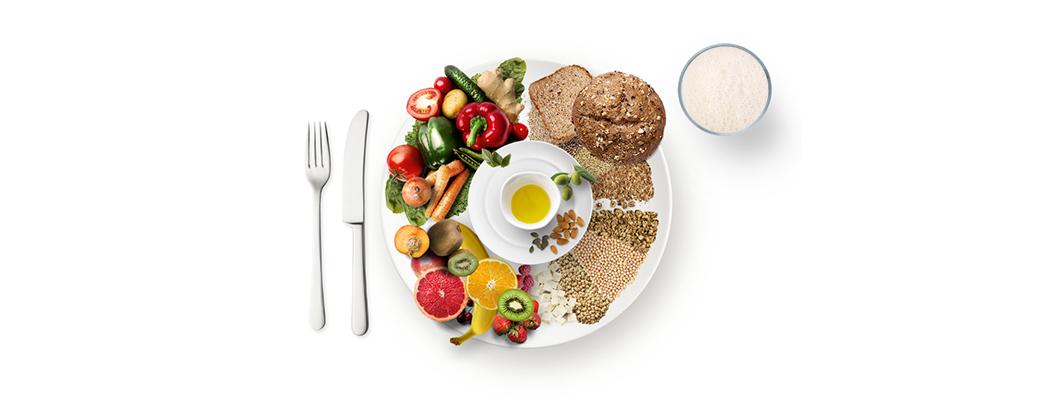 Coronavirus Quarantine Tips : Weekly Diet Plan!