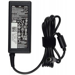 65W AC Adapter Dell Laptop Charger for Dell XPS 1318 Big Pin Charger 7.4MM X 5.0MM (Without Power Cord)