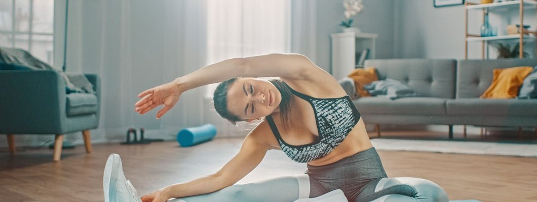 Best home exercises without equipment for weight loss and muscle gain.