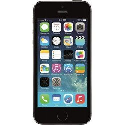 Apple iPhone 5 (Black, 64GB)-Open Box