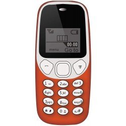 Ikall K71-Red