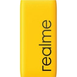 realme 10000 mAh Power Bank (Quick Charge 2.0, Quick Charge 3.0)(Yellow, Lithium Polymer)